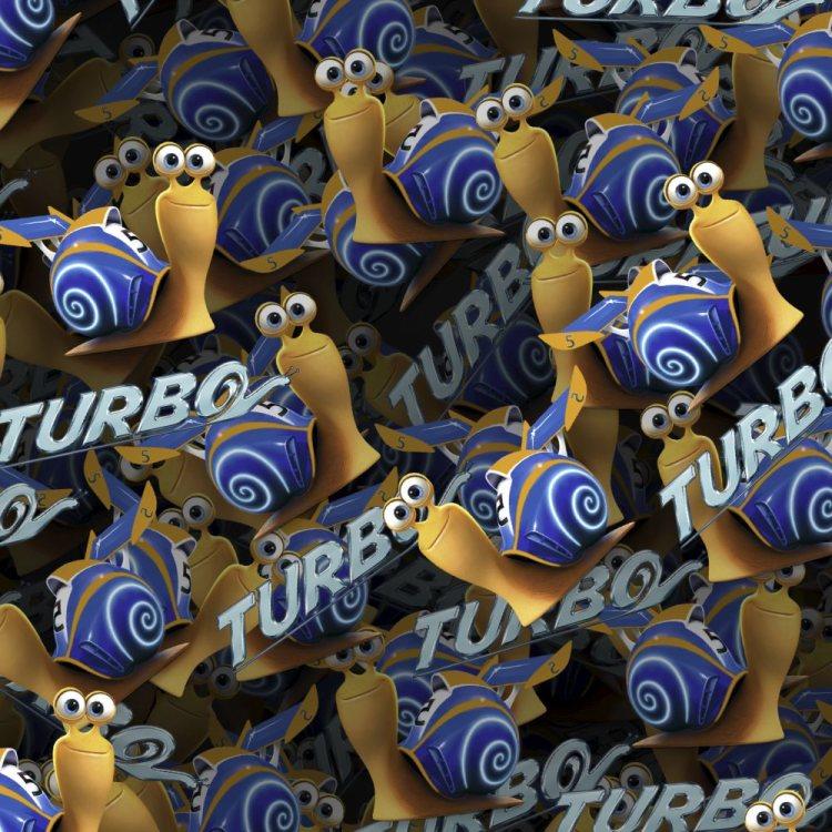 Turbo Snail 22