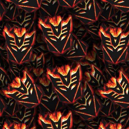 Transformers Decepticons 24