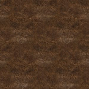 Weathered Brown Leather