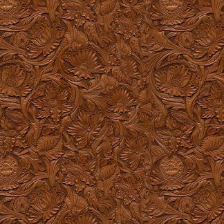 Tooled Leather 24