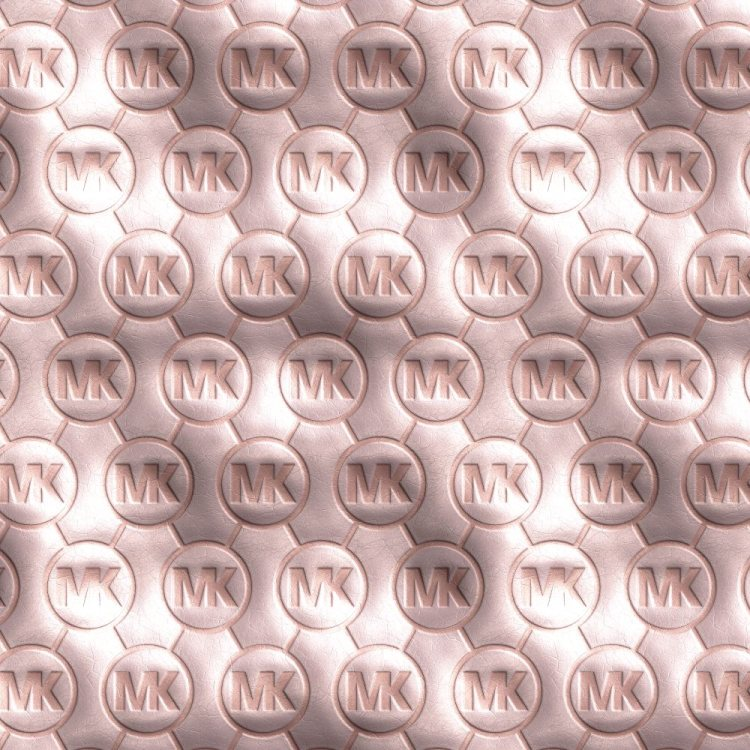 Michael Kors Rose Lattice