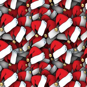 Santa Hats 22