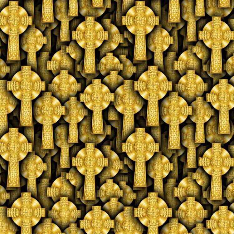 Golden Cross 22