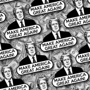 Trump America 24