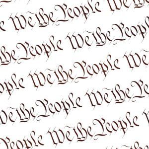 We The People 24