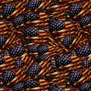 Old Glory Flag 25