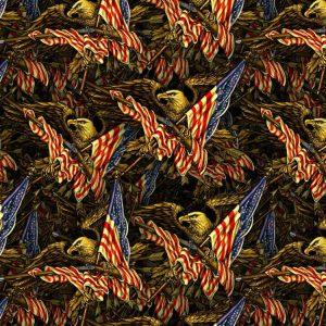 Eagle Flag 25