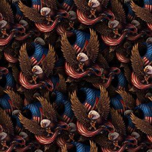 Eagle Flag 22