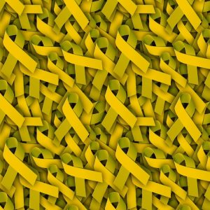 Yellow Ribbons
