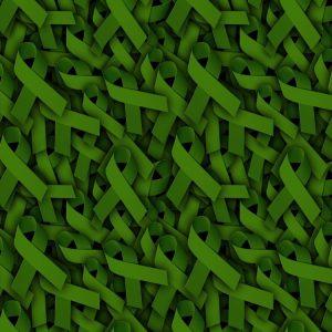 Emerald Ribbons