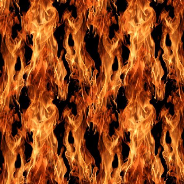 Natural Flames 24