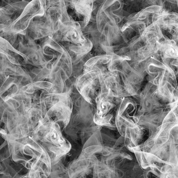 Curling Smoke 22
