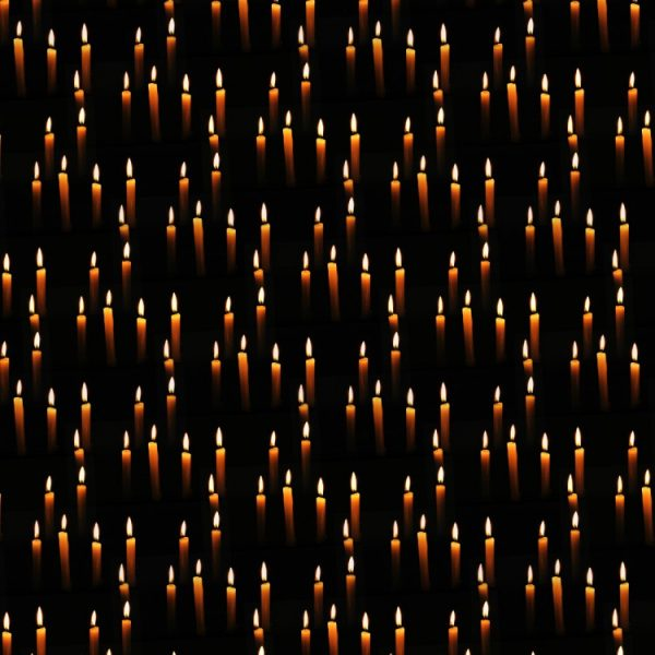 Candles 23