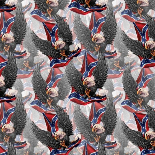 Confederate Eagles 23