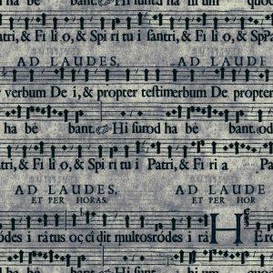 Musical Score 6
