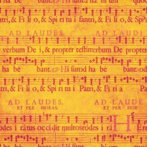 Musical Score 5