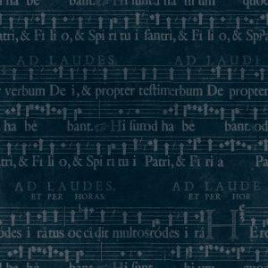 Musical Score 4