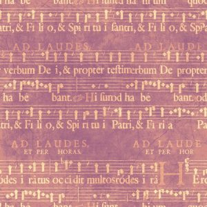 Musical Score 3