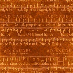 Musical Score 2
