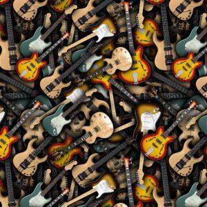 Guitars 22