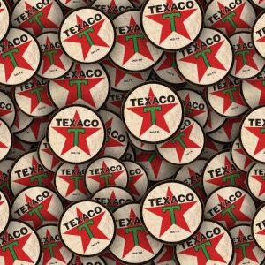 Texaco 22