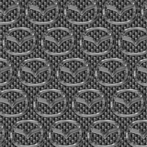 Mazda Carbon Fiber