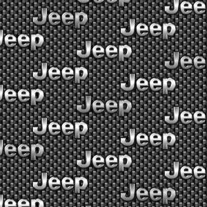 Jeep Carbon Fiber
