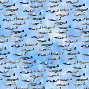 P51 Squadron 24