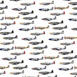 P51 Squadron 22