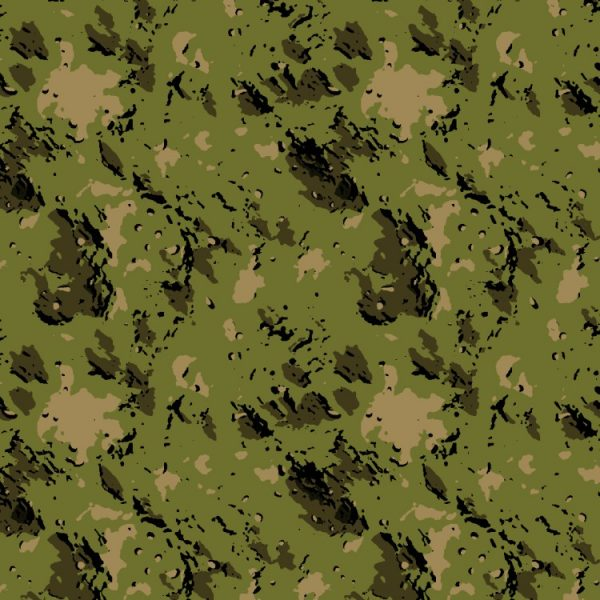 Armed Forces 26 Camo