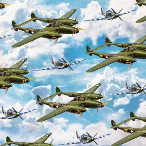 Aircraft 24