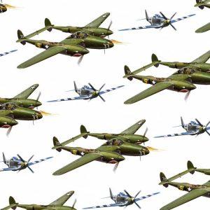 Aircraft 25