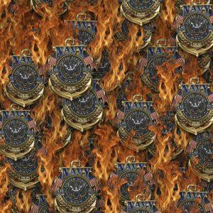 Navy Under Fire