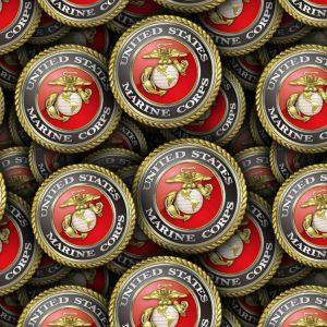 Marine Corps 23