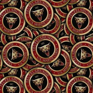 Devil Dog Marines 22