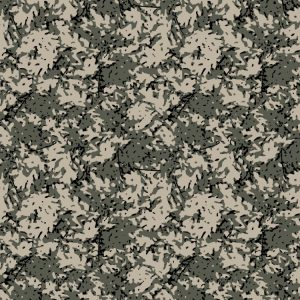 Army Variegated 22 Camo