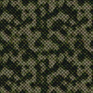 Snake Skin Camouflage