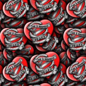 Snake Heart 23