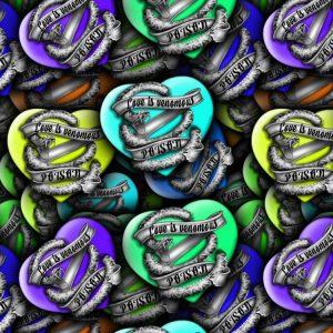 Snake Heart 22
