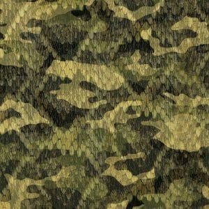 Rattlesnake Woodlands Camouflage