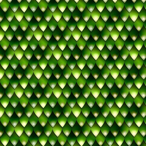 Green Mamba Snake Skin 26