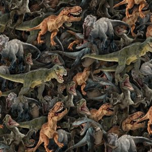 Dinosaurs 23