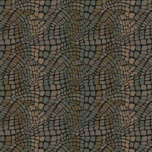 Digital Snake Camouflage