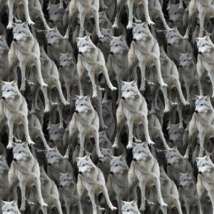Wolves 25