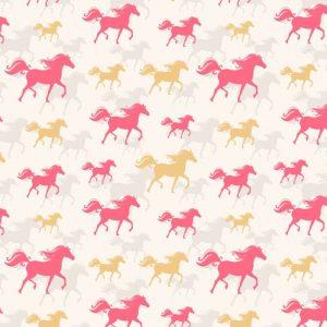 Prancing Horses