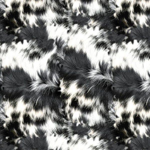 Longhorn Cowhide 26
