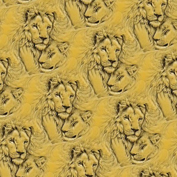 Lion Love 26