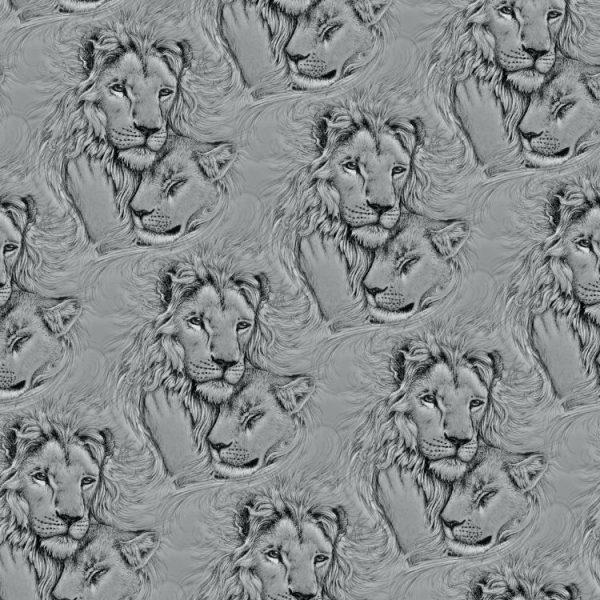 Lion Love 22
