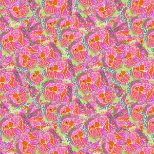 Lilly Lucky Elephants