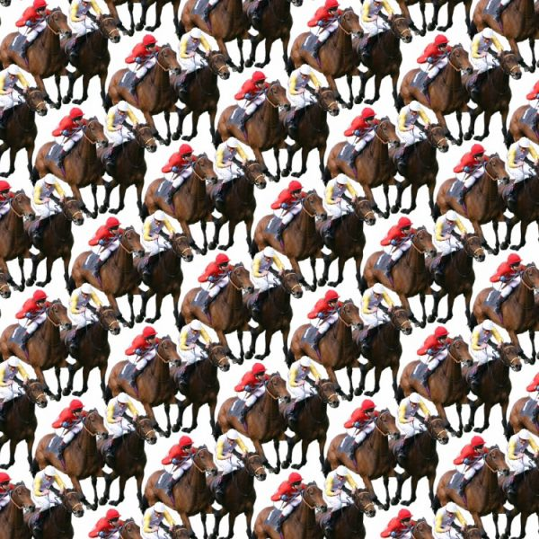 Horse Racing 22